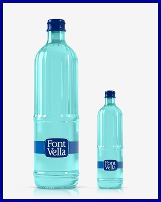 Agua Font Vella Restauración | Dibegil Hermanos