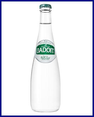 Agua Badoit 33cl en Sevilla