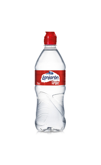 agua mineral natural Lanjaron - dibegil hermanos