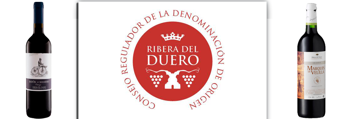 Vinos Ribera del Duero en Sevilla al mejor precio | Dibegil Hermanos sll